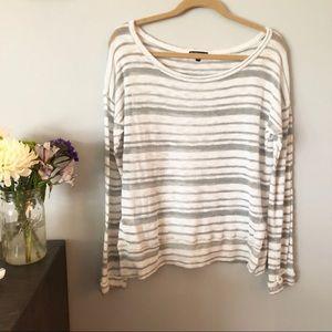 Beyond Yoga- lightweight knit